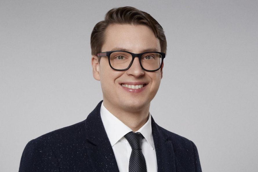 Felix Kreker
