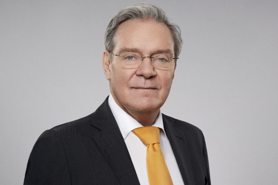 Kurt Feller